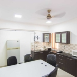 kitchen Coworking space bangalore