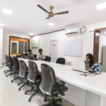 Common table coworking space bangalore